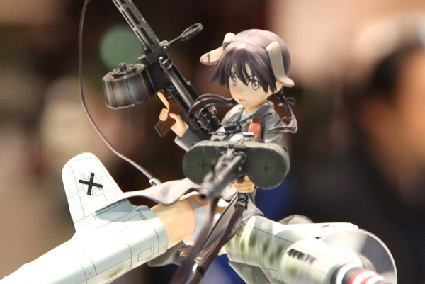 Report | Wonfes 2012 Winter: Alter (104)
