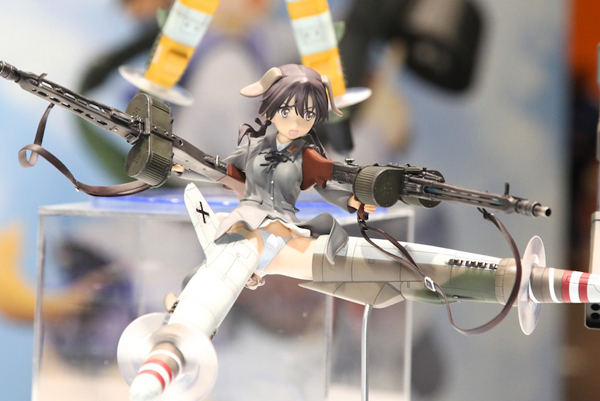 Report | Wonfes 2012 Winter: Alter (61)