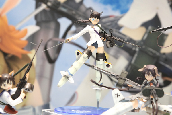 Report | Wonfes 2012 Winter: Alter (100)