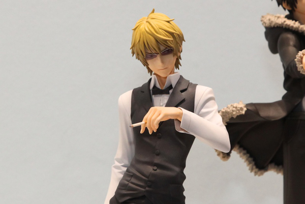 Report | Wonfes 2012 Winter: Alter (14)