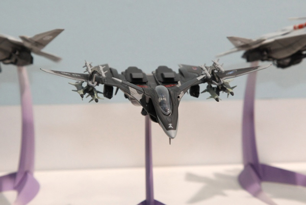 Report | Wonfes 2012 Winter: Alter (4)