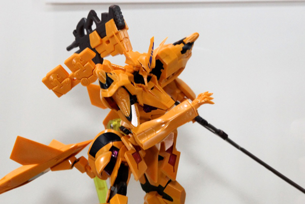 Report | Wonfes 2012 Winter: Kotobukiya (63)