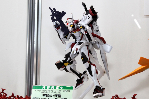 Report | Wonfes 2012 Winter: Kotobukiya (58)