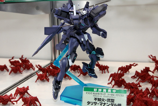 Report | Wonfes 2012 Winter: Kotobukiya (57)