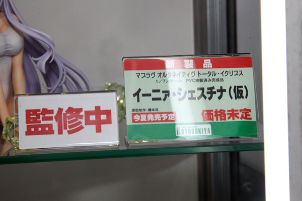 Report | Wonfes 2012 Winter: Kotobukiya (49)