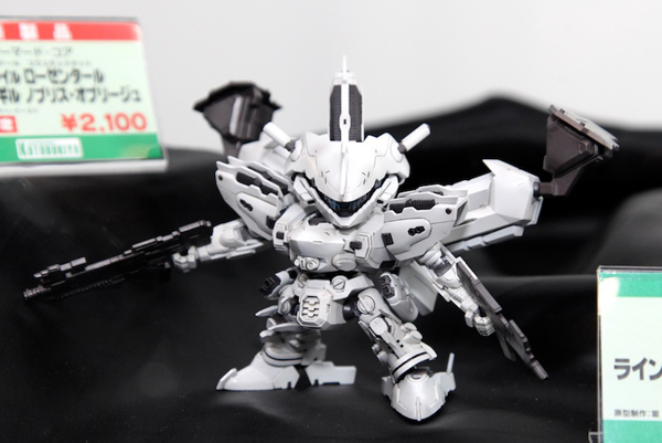 Report | Wonfes 2012 Winter: Kotobukiya (39)