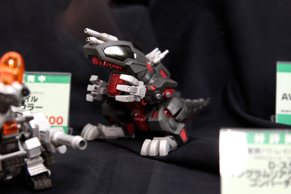 Report | Wonfes 2012 Winter: Kotobukiya (32)