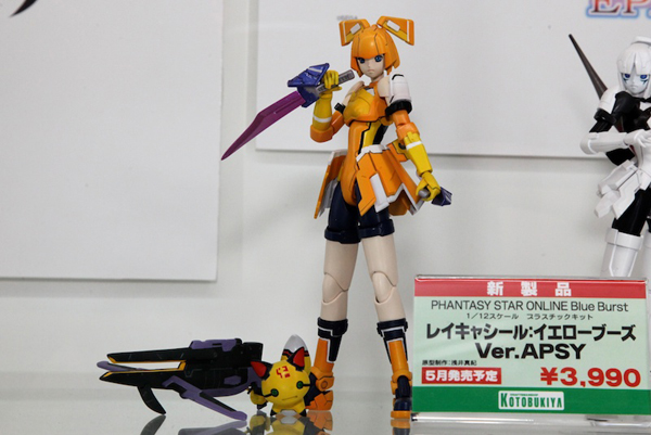 Report | Wonfes 2012 Winter: Kotobukiya (21)