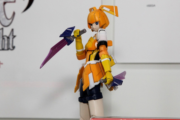 Report | Wonfes 2012 Winter: Kotobukiya (20)