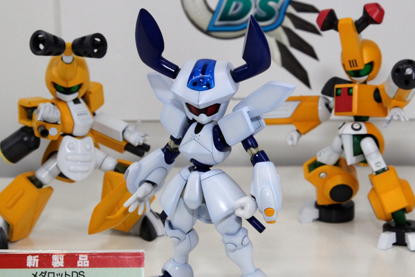 Report | Wonfes 2012 Winter: Kotobukiya (17)
