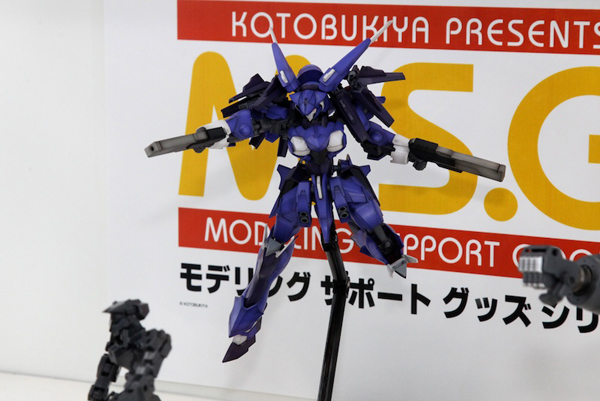 Report | Wonfes 2012 Winter: Kotobukiya (3)