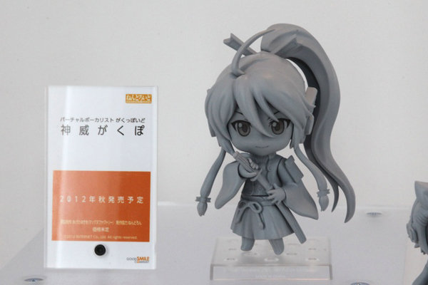 Report   Wonfes 2012 Winter: Good Smile Company (98)