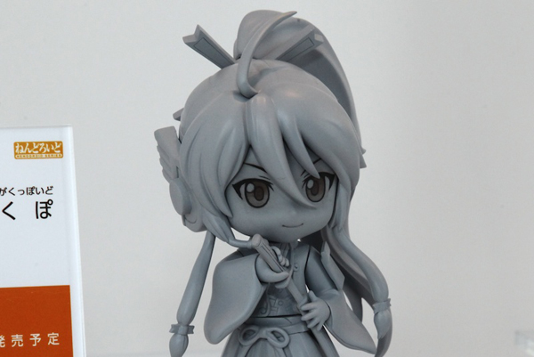 Report   Wonfes 2012 Winter: Good Smile Company (97)