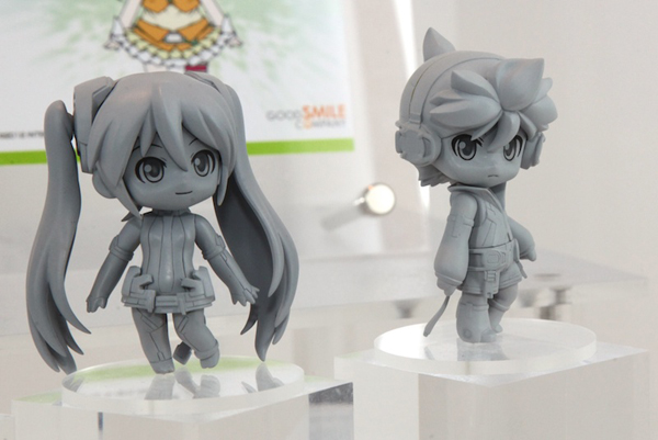 Report   Wonfes 2012 Winter: Good Smile Company (93)