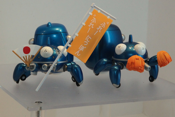 Report   Wonfes 2012 Winter: Good Smile Company (88)