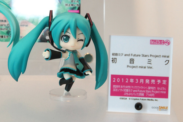 Report   Wonfes 2012 Winter: Good Smile Company (82)