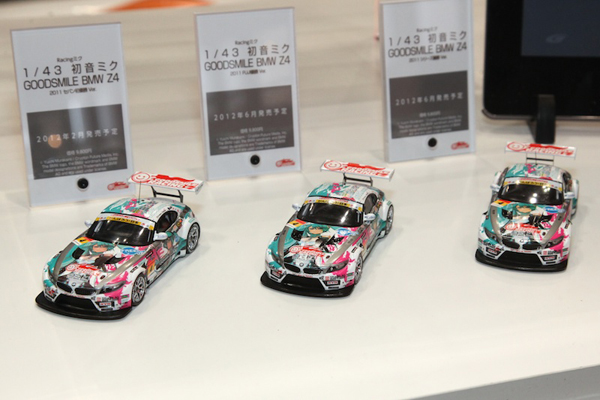 Report   Wonfes 2012 Winter: Good Smile Company (79)