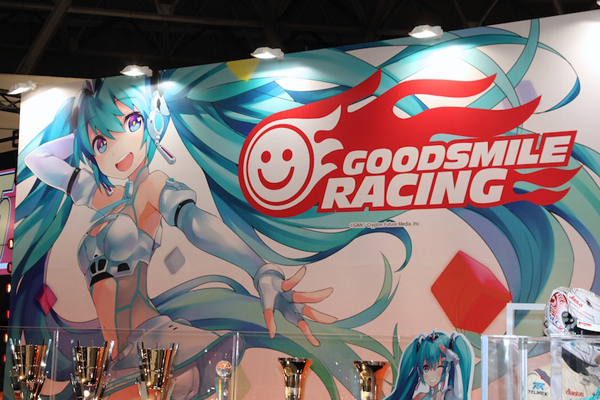 Report   Wonfes 2012 Winter: Good Smile Company (76)
