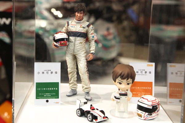 Report   Wonfes 2012 Winter: Good Smile Company (74)
