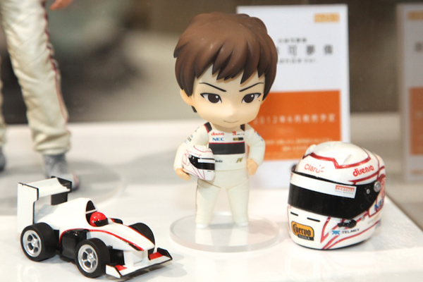 Report   Wonfes 2012 Winter: Good Smile Company (73)