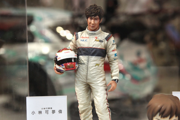 Report   Wonfes 2012 Winter: Good Smile Company (72)
