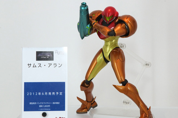 Report   Wonfes 2012 Winter: Good Smile Company (69)