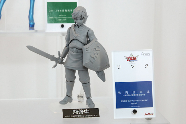 Report   Wonfes 2012 Winter: Good Smile Company (66)