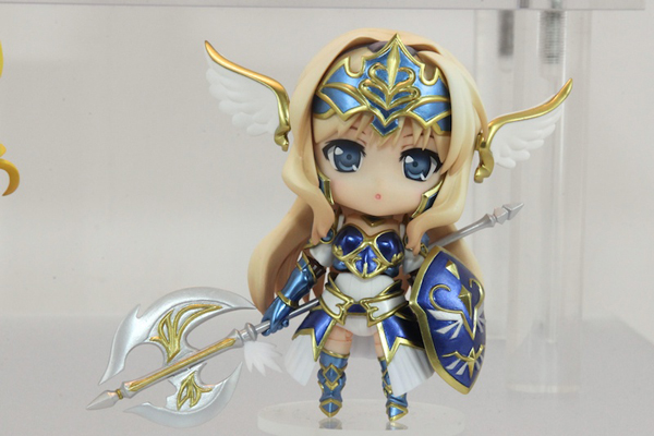 Report   Wonfes 2012 Winter: Good Smile Company (55)