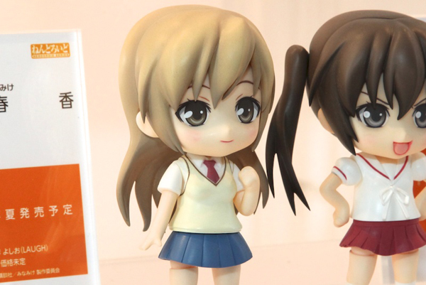 Report   Wonfes 2012 Winter: Good Smile Company (48)