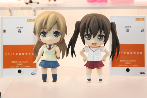 Report   Wonfes 2012 Winter: Good Smile Company (47)