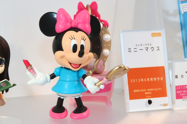 Report   Wonfes 2012 Winter: Good Smile Company (40)