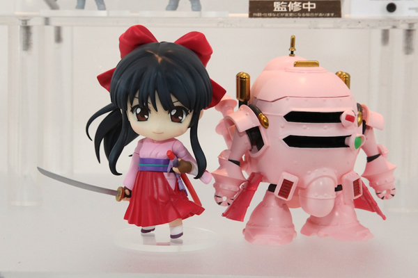 Report   Wonfes 2012 Winter: Good Smile Company (38)