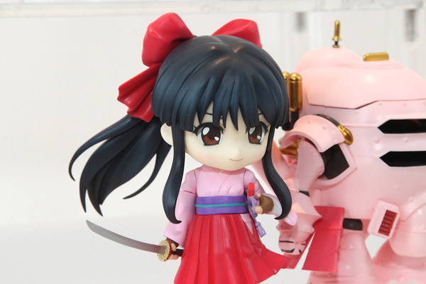 Report   Wonfes 2012 Winter: Good Smile Company (37)
