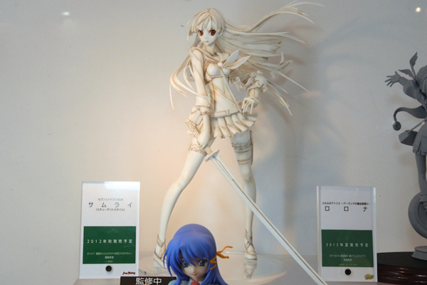 Report   Wonfes 2012 Winter: Good Smile Company (33)
