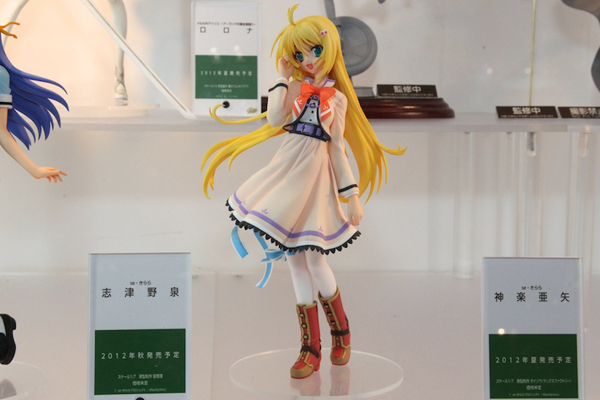 Report   Wonfes 2012 Winter: Good Smile Company (29)
