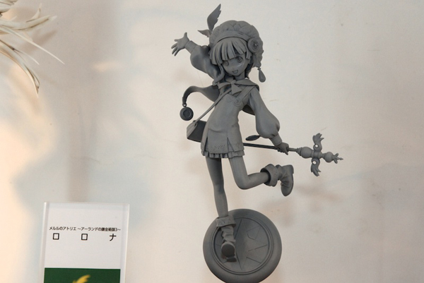 Report   Wonfes 2012 Winter: Good Smile Company (26)
