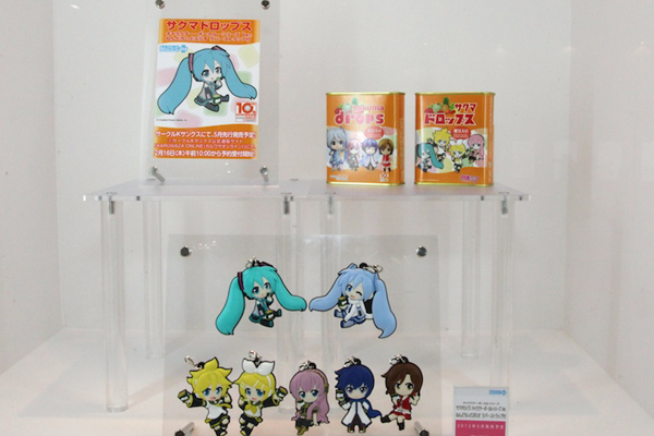 Report   Wonfes 2012 Winter: Good Smile Company (21)