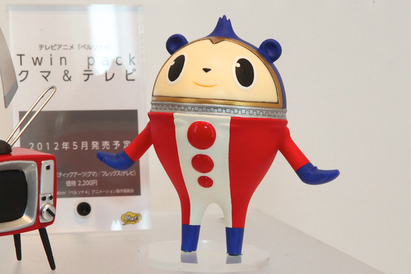Report   Wonfes 2012 Winter: Good Smile Company (5)