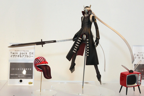 Report   Wonfes 2012 Winter: Good Smile Company (4)