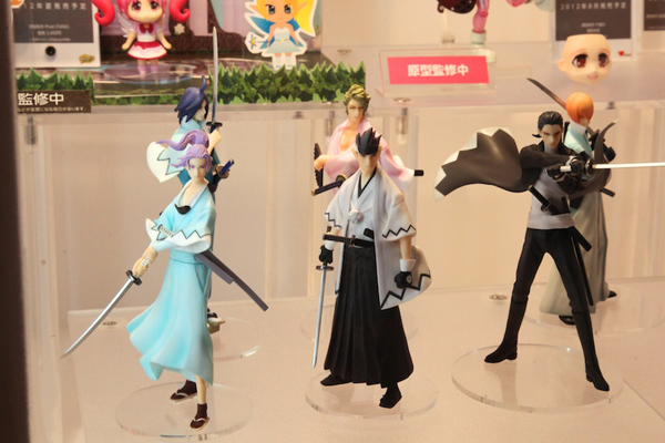 Report   Wonfes 2012 Winter: Good Smile Company (9)