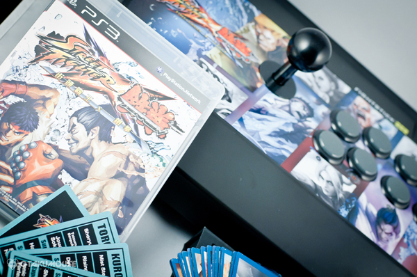Street Fighter X Tekken Tournament Edition (9)