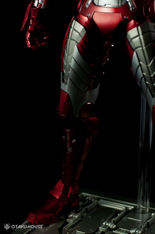 Review | Hot Toys: Ironman Mark V (46)