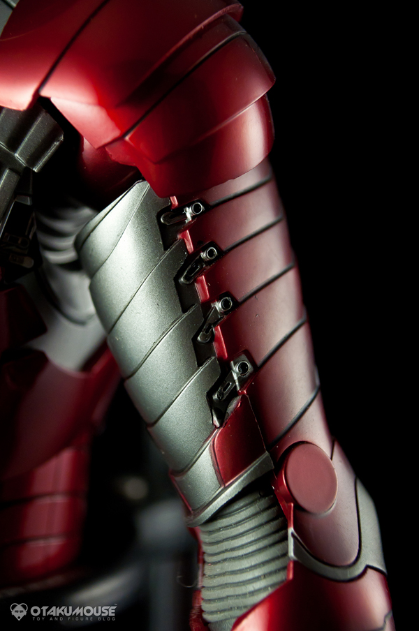 Review | Hot Toys: Ironman Mark V (30)