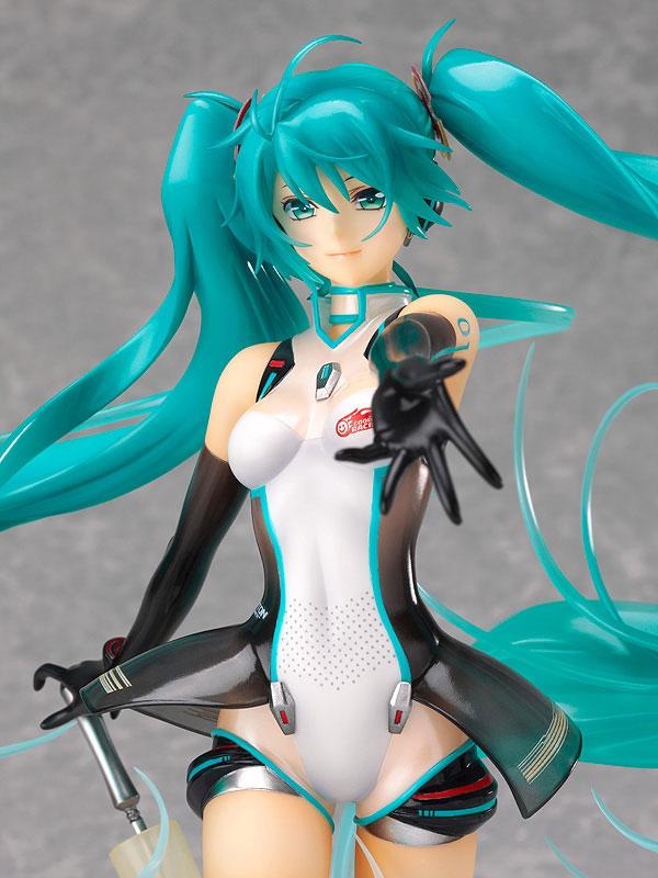 Preview | GSC: Racing Miku 2011 (3)