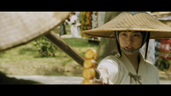 Rurouni Kenshin Official Trailer 2 (5)