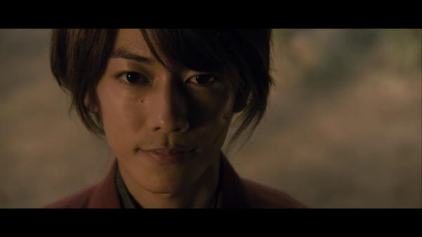 Rurouni Kenshin Official Trailer 2 (4)