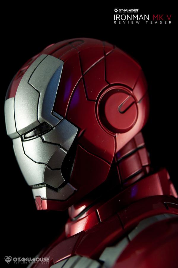 Review Teaser | Hot Toys: Ironman Mk V (2)