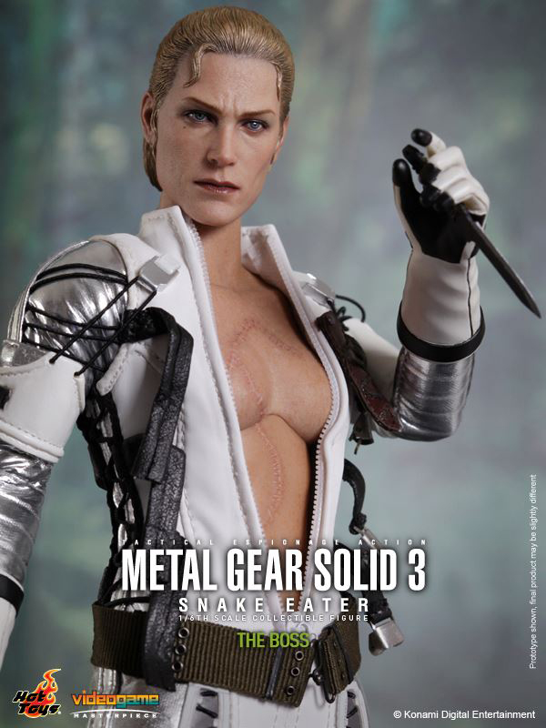 Preview | Hot Toys: The Boss (14)