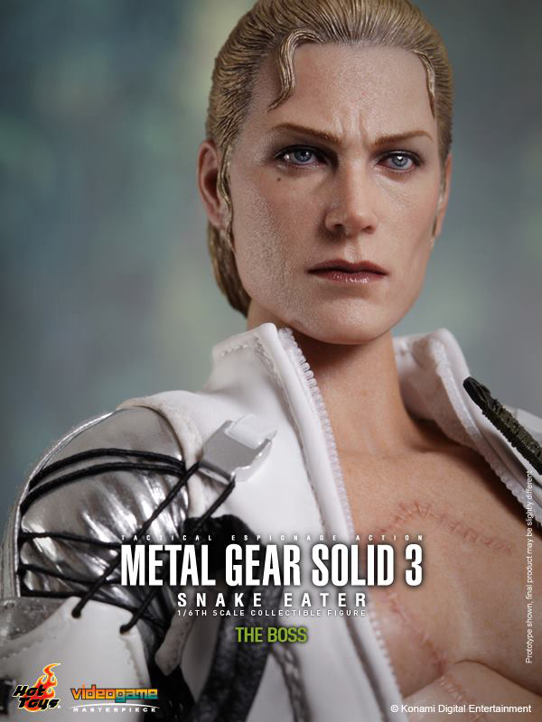 Preview | Hot Toys: The Boss (13)