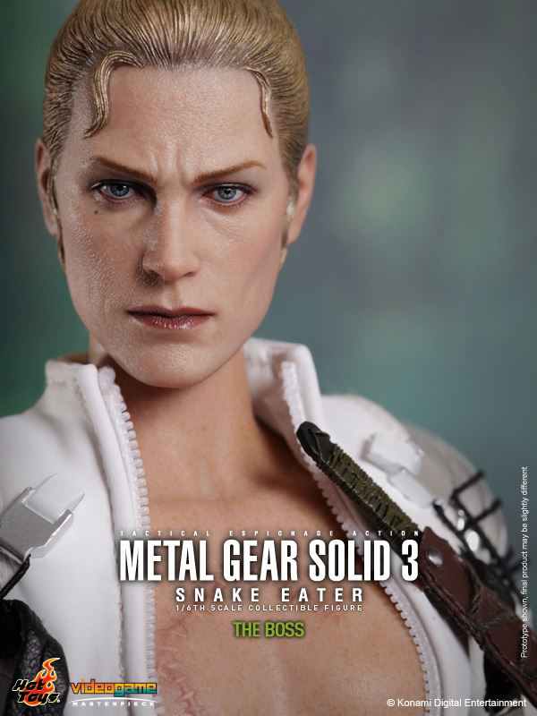 Preview   Hot Toys: The Boss (10)